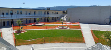 Cupertino Middle School
